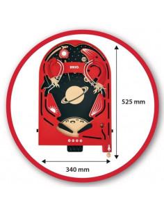 SOLEIL D'OCRE Couvre-lit boutis MONTPELLIER 220x240cm