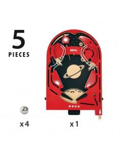 SOLEIL D'OCRE Couvre-lit boutis C'EST LA VIE 220x240cm