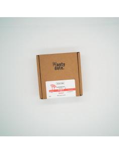 webdrop-market Sanitas Thermometre corporel multifonction auriculaire et frontal SFT 65