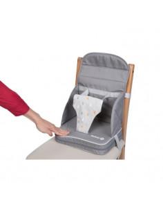 """SOMATHERM Flexible Sanitaire en Inox ACS DN8 - Débit Standard - L 30cm - Mâle droit 1/2"""" - Femelle droit - Ecrou Tournant 1/2"""""""