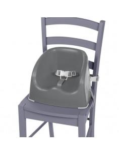 """SOMATHERM Flexible Sanitaire - Inox ACS DN8 - Débit Standard - L 30cm - Mâle - Droit 1/2"""" - Femelle - Droit - Ecrou Tournant 1/2"""