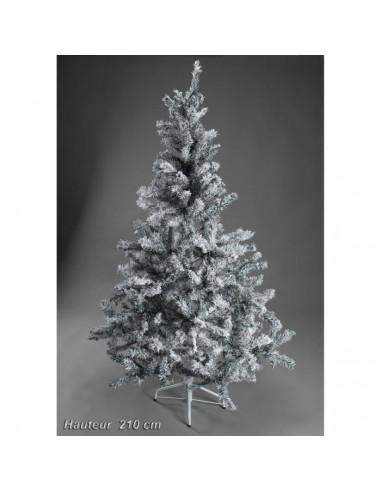 FEERIC LIGHT CHRISTMAS Sapin Floque...