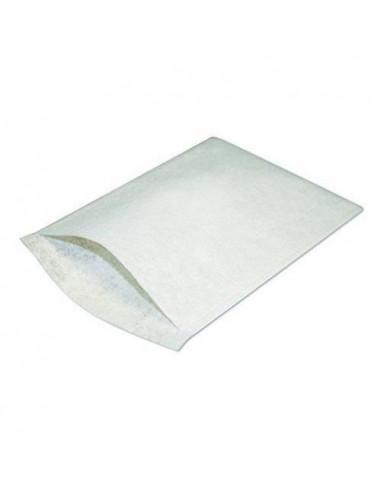 webdrop-market DIXI Buffet bas contemporain laqué blanc - L 61 cm