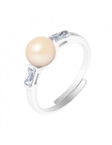 PERLINEA Bague Perles de Culture...
